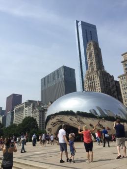 Chicago, July 2017